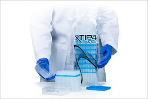 Rainin LTS Compatible Pipette Tips Reload